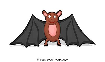 Funny Bat