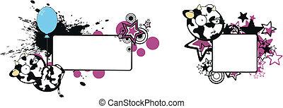 funny cow cartoon copyspace5