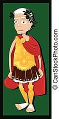 Funny Julius Caesar