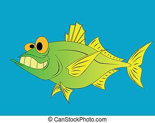 funny tuna