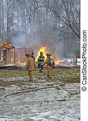 fuoco camera