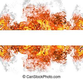 fuoco, collezione