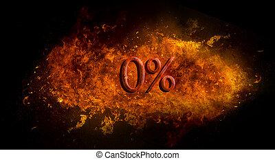 fuoco, nero, fiamma, esplosione, fondo