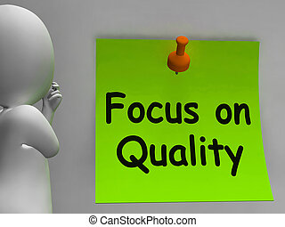 fuoco, su, qualità, nota, esposizione, eccellenza, e, soddisfazione, guaranteed