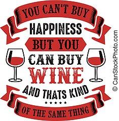 furcsa, ingóságok, szeret, árajánlatot tesz, -e, póló, vektor, poszter, 100, vánkos, bögre, saying., tervezés, legjobb, bor