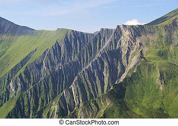 Furglerwanderung - hiking to mountain Furgler 02