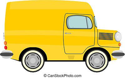 furgon