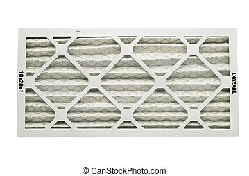 furnace air filter - air filter for heating unit with ...