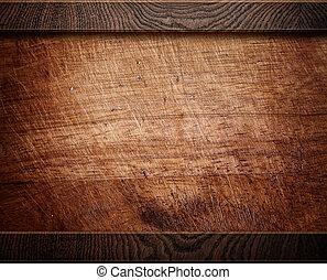 furniture), bois, fond, texture, (antique