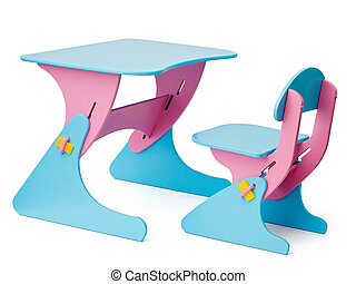 Furniture for kids