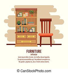 Furniture home interior