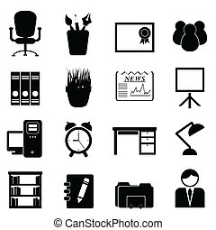 furniture kontor, og, redskaberne