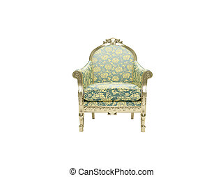 Furniture royal antique
