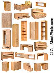 Furniture - An image of various furniture