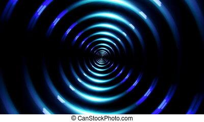 fusée objectif, anneau, hd, jeûne