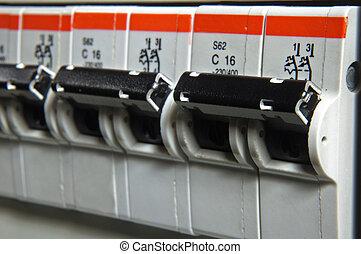 fusebox, primo piano