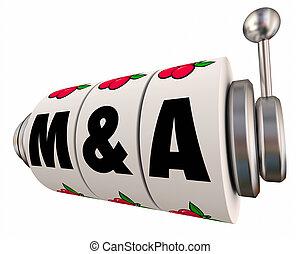 fusies, verantwoordelijkheid, gleuf, wielen, illustratie, onzekerheid, acquisitions, m&a, 3d