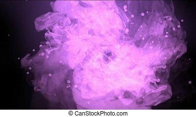 fusion quantum energy field