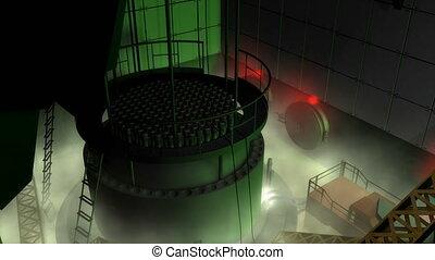 """fusion, réacteur, emergency."""", sécurité, """"nuclear"""