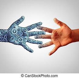 fusione, tecnologia