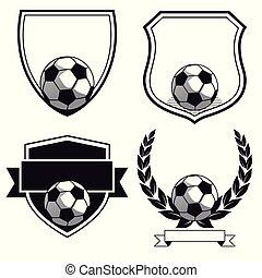 fussball-embleme
