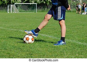 futball, combok
