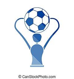 futball, csésze icon