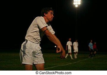 futball, dob