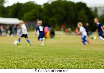 futball, elhomályosít