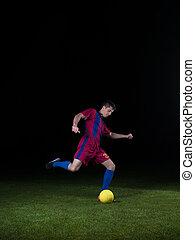 futball játékos
