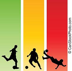 futball, jel