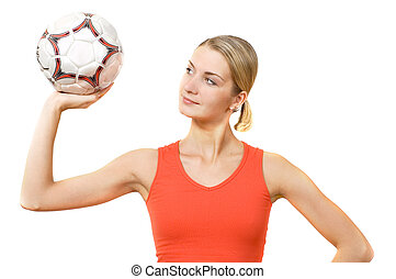 futball, rajongó