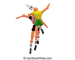 futball, v6