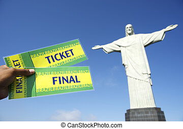futball, világbajnokság, jelöltnévsor, corcovado