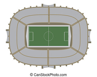 futbol, estadio, fútbol