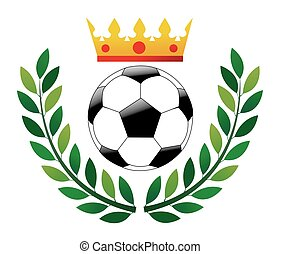 futebol, ball.