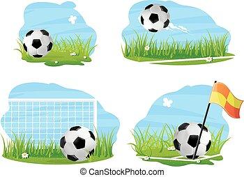 futebol, conceito