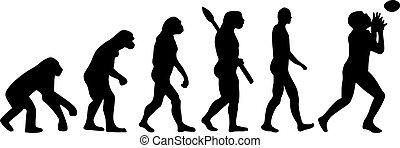 futebol, evolução