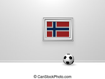 futebol, noruega