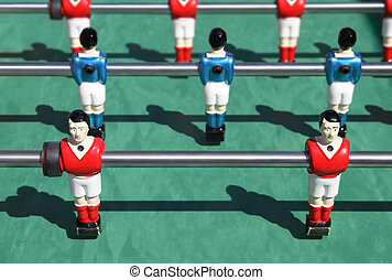 futebol tabela, foosball.
