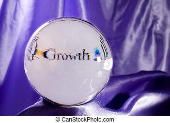 future!, 成長, あなたの