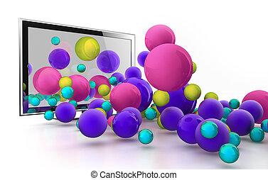 Future 3D TV