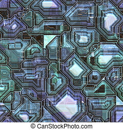future background - a nice large futuristic background image