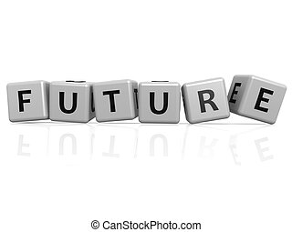 Future buzzword