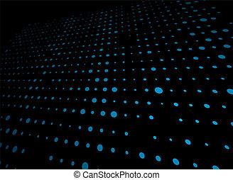 future grid blue