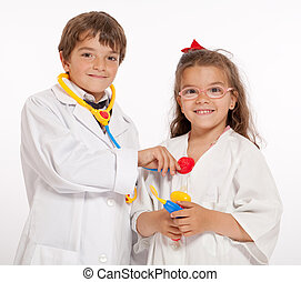 Future health professionals