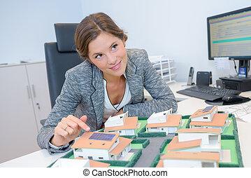 future investment in a subdivision