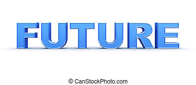 Future word sign