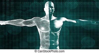 futurista, tecnologia