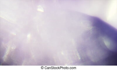 Futuristic abstract background, particles of light, sci-fi...